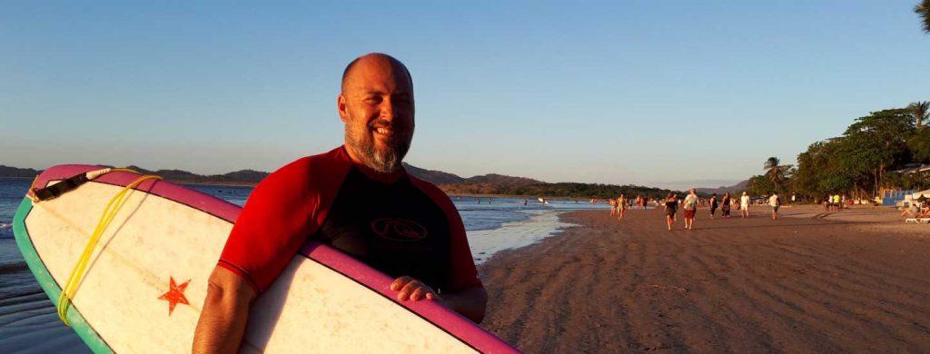 Scott Martin - The Oceanriders Podcast