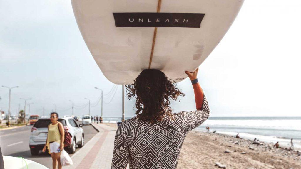 Amy Schwartz on The Oceanriders Podcast